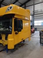 Cabine vrachtwagen onderdeel DAF Xf 105