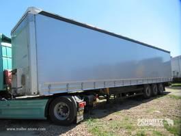 schuifzeil oplegger Schmitz Cargobull Schuifzeil Standard 2017