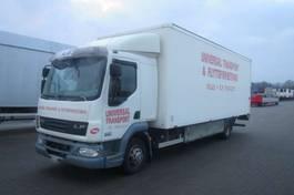bakwagen vrachtwagen > 7.5 t DAF FA LF 45.220 2008
