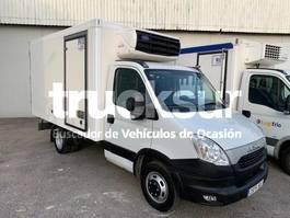 koelwagen bakwagen Iveco 35 C15 2014