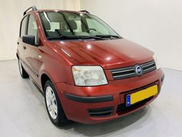 overige personenwagens Fiat Panda 1.2 Emotion Airco 2005