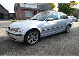 sedan auto BMW 3-serie 316i Lifestyle Executive 2004