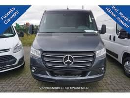 chassis cabine bedrijfswagen Mercedes-Benz Sprinter 519 CDI Chassis 3.5T AUT €580 / Maand Airco, Navi, Cruise Gev. Stoel 3.5... 2020