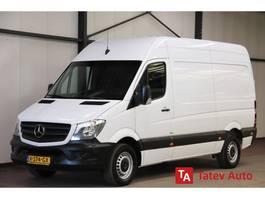 gesloten bestelwagen Mercedes-Benz Sprinter 2.2 CDI L2H2 AUTOMAAT AIRCO CRUISE CONTROL 2017