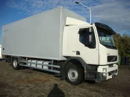 bakwagen vrachtwagen > 7.5 t Volvo FE 300 manuale gear 2012