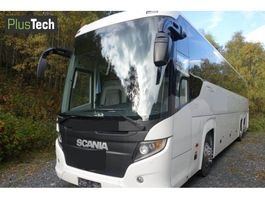 touringcar Scania Higer A 2011