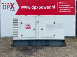 generator Cummins 6CTAA8.3-G5 - 220 kVA Generator - DPX-12073 2012