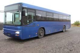 stadsbus MAN LION CLASSIC U SU 313