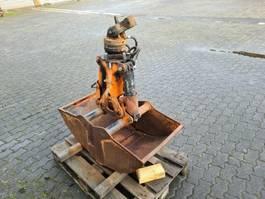 bestratingsmachine - werktuig Atlas 2-Schalengreifer E 526 2 Schalengreifer E 526, 210 liter, 60 cm 1999