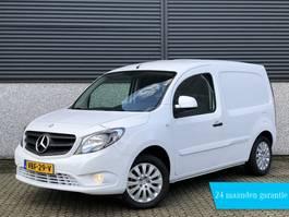 gesloten bestelwagen Mercedes-Benz Citan 108 CDI 75 PK L2 GB EU6 | Airco, Radio/MP3 Bluetooth, Laadruimte B... 2019