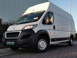 gesloten bestelwagen Peugeot Boxer 2.0 blue hdi 130 l4h3 ma 2018