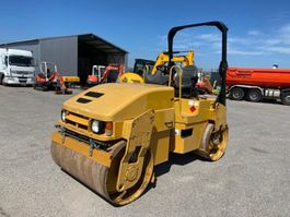 grondwals Caterpillar CB334D 2007
