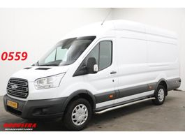 gesloten bestelwagen Ford Transit 350 2.0 TDCI L4-H3 Trend Airco Camera Cruise 2017