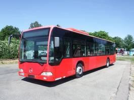 stadsbus Mercedes-Benz EVOBUS O 530 CITARO - KLIMA - Standheizung 1999