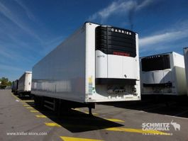 koel-vries oplegger Schmitz Cargobull Diepvriesopbouw Standaard Dubbeldeks Hydr. laadklep 2013