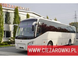 touringcar Scania HIGHER A30 , 270.000km , 51 seats , LIKE NEW , retarder , TV 2015