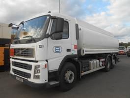 tankwagen vrachtwagen Volvo FM 2006