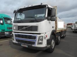 open laadbak vrachtwagen Volvo FM 2007