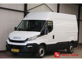 gesloten bestelwagen Iveco Daily 35S14 140PK L1H2 3500KG TREKVERMOGEN AIRCO CRUISE CONTROL 2017
