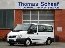 minivan - personenbus Ford Transit Tourneo 2.2 Tdci L1H1 9 Sitzer Klima Euro 5 2011