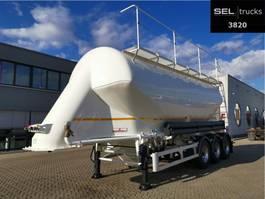 tankoplegger Kässbohrer SSL-35 / 35.000 l / Alu-Felgen / NEU!!