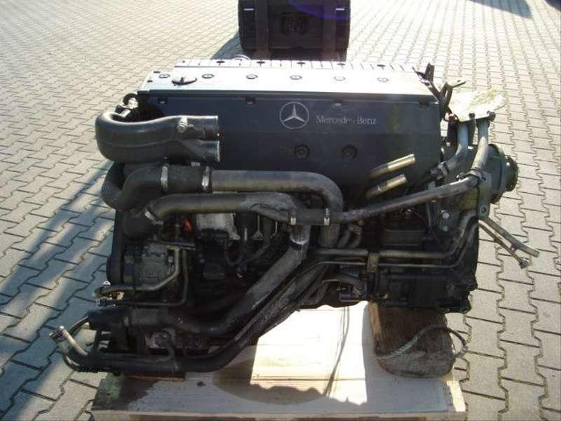 Mercedes-Benz - OM 906 LA/280 PK/EURO 3 3