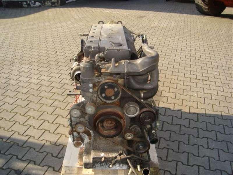 Mercedes-Benz - OM 906 LA/280 PK/EURO 3 2