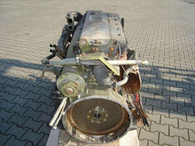 Mercedes-Benz - OM 906 LA/280 PK/EURO 3 4