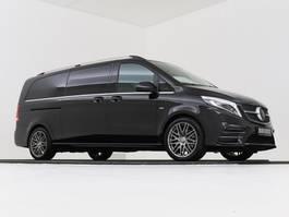 gesloten bestelwagen Mercedes-Benz V-klasse 300d XL L3H1 BRABUS D30 NAVIGATIE 360 CAMERA ADAPTIEVE CRUISE C... 2020