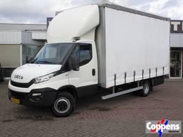 schuifzeil vrachtwagen Iveco 70 C 170 Schuifdak Euro 6 2016