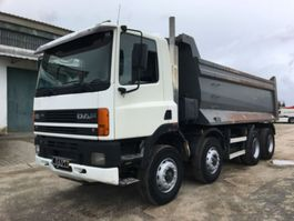 kipper vrachtwagen > 7.5 t DAF CF85 360 - GALUCHO in Hardox K5 from 2007 1994