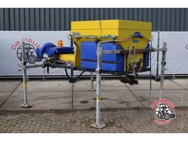 overige landbouwmachine Nido Stratos BK15L 2010