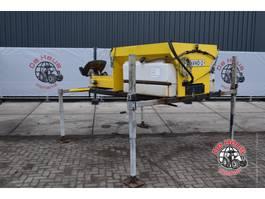 overige landbouwmachine Nido Stratos B08 2000