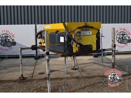 overige landbouwmachine Nido Stratos B08 2002