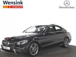 sedan auto Mercedes-Benz C-Klasse 180 Business Solution AMG van €51.929,- voor €50.350,- | Panora... 2020