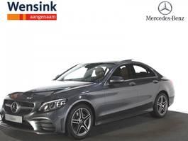 sedan auto Mercedes-Benz C-Klasse 180 Business Solution AMG van €51.939,- voor €50.350,- | Panora... 2020