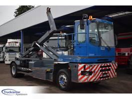 containersysteem vrachtwagen MOL HM 220, Terminal container lifter, Truckcenter Apeldoorn 2007