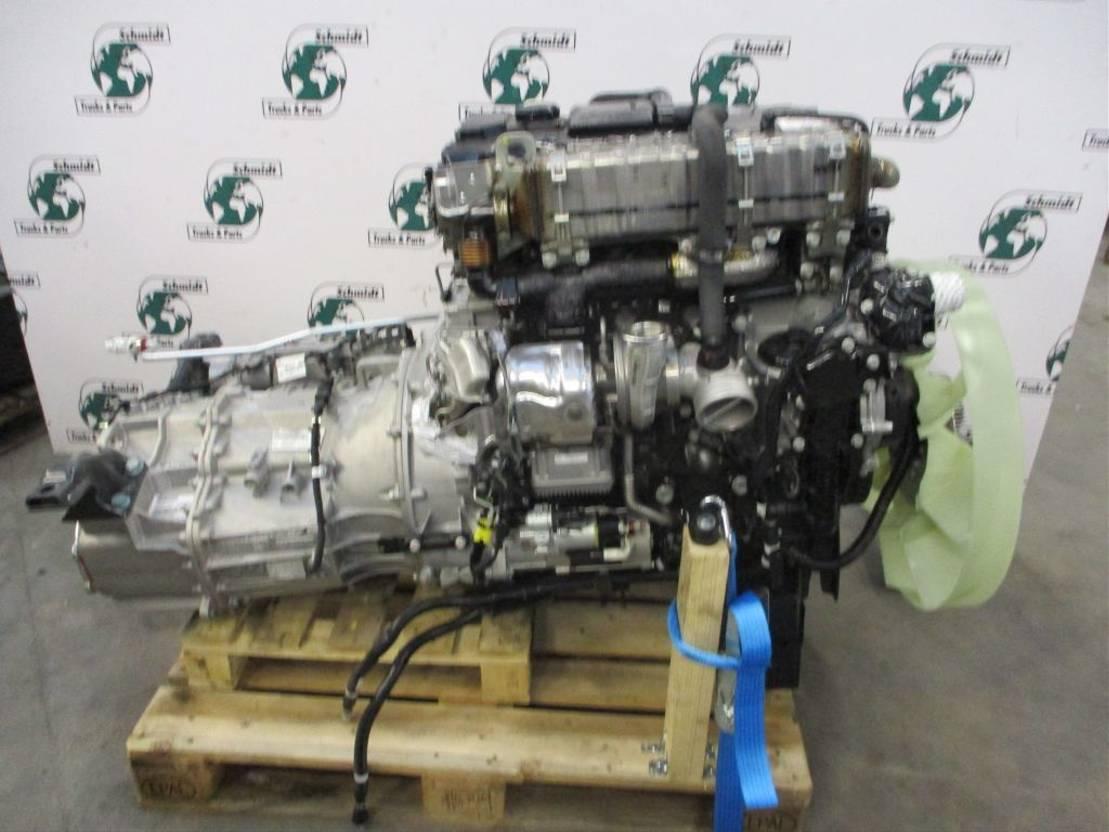 Motor vrachtwagen onderdeel Mercedes-Benz OM934LA Euro 6 C2 nieuwe transmissie G71-6