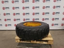 banden vrachtwagen onderdeel Michelin Occ Band Michelin 15.5R25