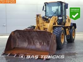 wiellader Caterpillar 938K LIKE NEW - CE EPA MACHINE 2014