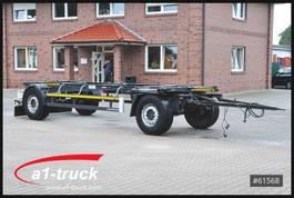 wissellaadbaksysteem aanhanger Schmitz Cargobull 20 x AWF 18, BDF Standard 7,45 2014