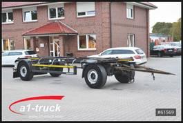 wissellaadbaksysteem aanhanger Schmitz Cargobull 20 x AWF 18, BDF Standard 7,45 2013