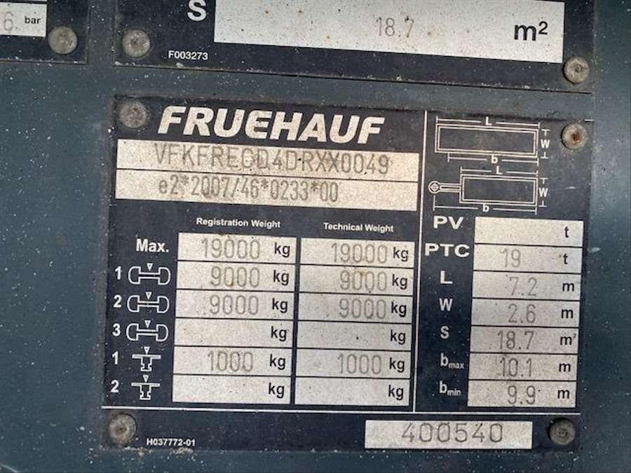 Fruehauf - Jumbo FRECD4UNP99REA3S9821CUUU 6