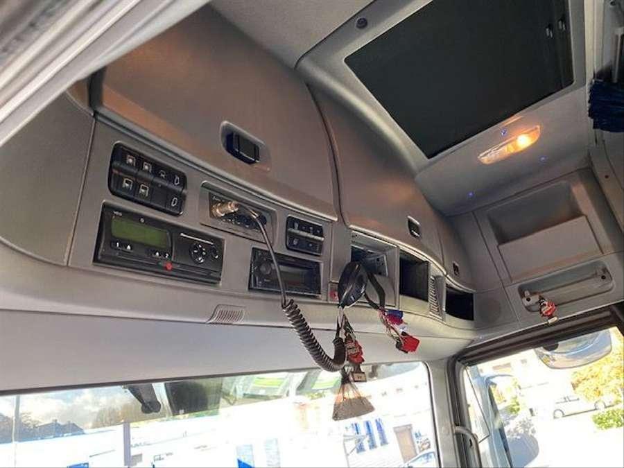 Mercedes-Benz - ACTROS 2555 LS 6x2 MP3-V8-Retarder Fg Nr. L562 19