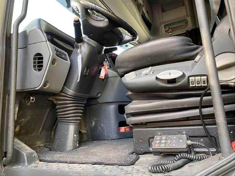 Mercedes-Benz - ACTROS 2555 LS 6x2 MP3-V8-Retarder Fg Nr. L562 14