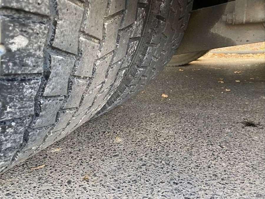 Mercedes-Benz - ACTROS 2555 LS 6x2 MP3-V8-Retarder Fg Nr. L562 30