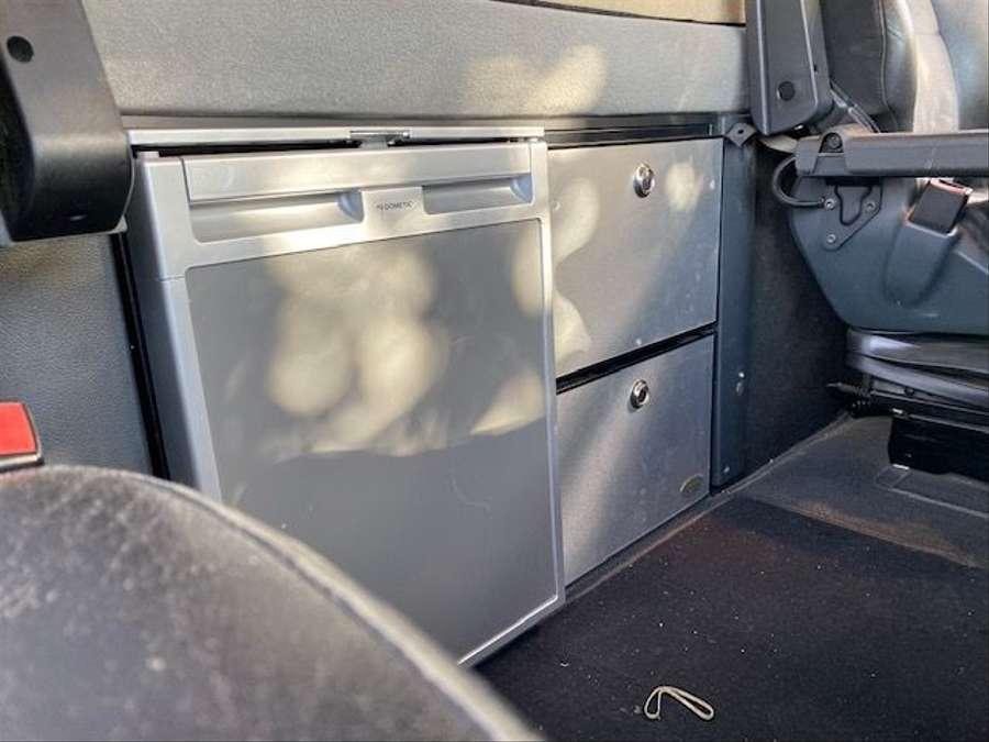 Mercedes-Benz - ACTROS 2555 LS 6x2 MP3-V8-Retarder Fg Nr. L562 23
