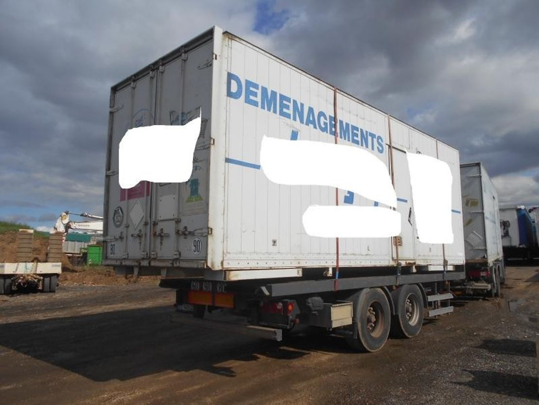 overige containers Diversen