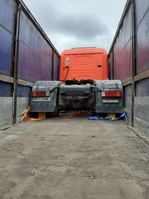standaard trekker Scania 420 2002