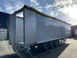 walking floor oplegger Knapen Trailers K100 - 92m3 2015